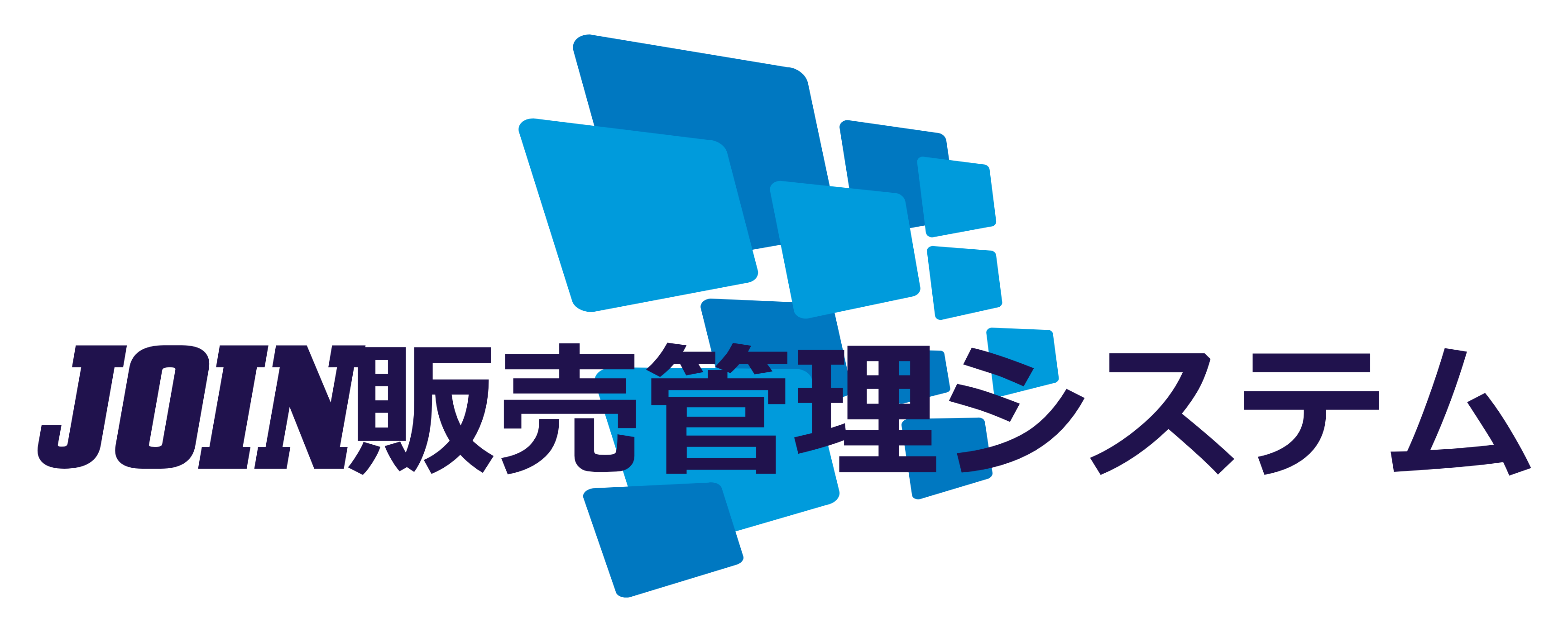 JOIN販売管理